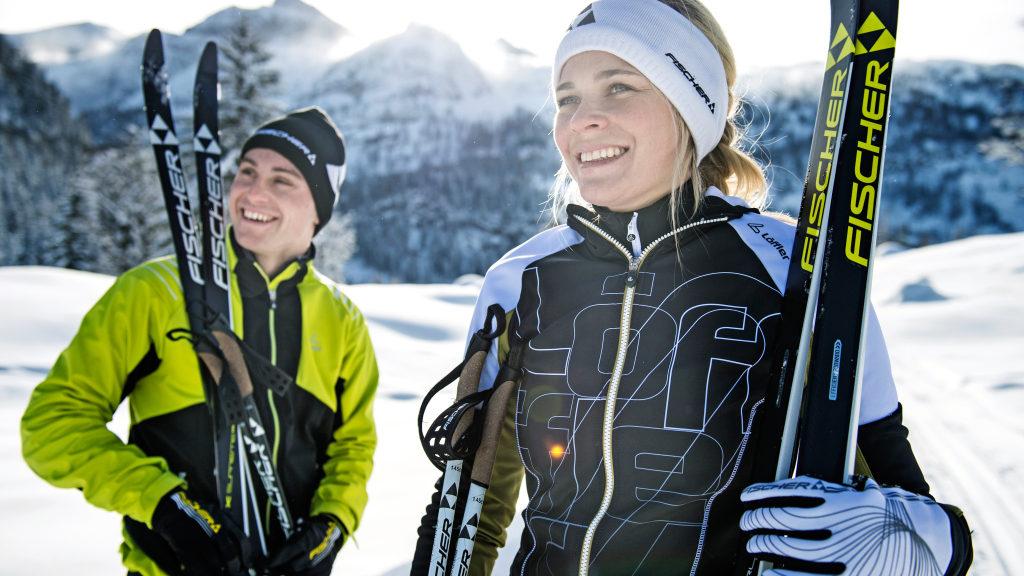 Langlaufen - Euroloppet Winter Kick-Off 2017 - Header