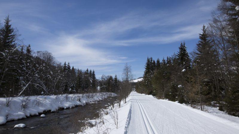 Langlaufen im Gsieser Tal - langlauf-news