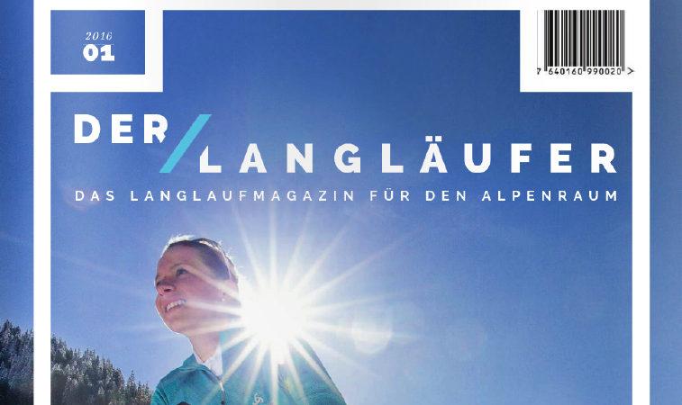 «DER LANGLÄUFER» - langlauf-news