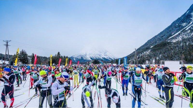 Euroloppet Skimarathon Finale in Österreich - langlauf-news