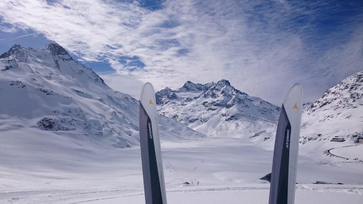 Bildergalerie: Top-Langlaufbedingungen im Tiroler Paznaun - langlauf-regionen