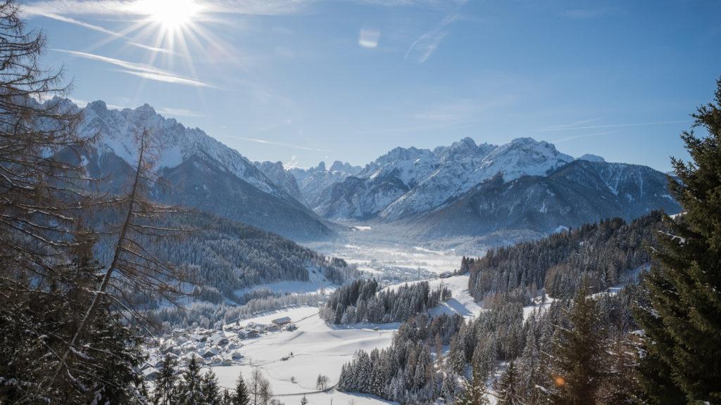 Die besten Gründe für einen Langlaufurlaub in Toblach - langlaufen, langlauf-regionen, allgemein