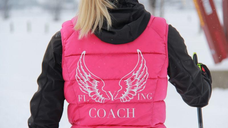 Flying Coach in Altenmarkt-Zauchensee