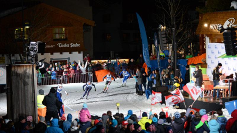 Das 1. Galtür Nordic Night Race feierte Premiere - langlauf-regionen, events, allgemein