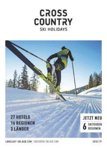 Cross Country Ski Holidays - neuer Katalog