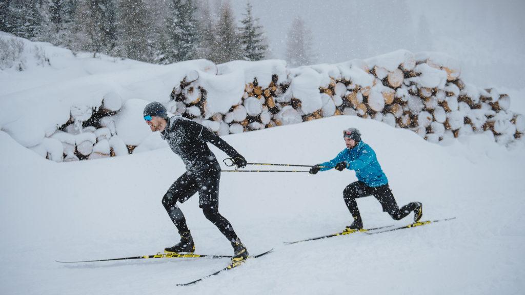 Cross Country Ski Holidays - der neue Katalog ist da! - allgemein