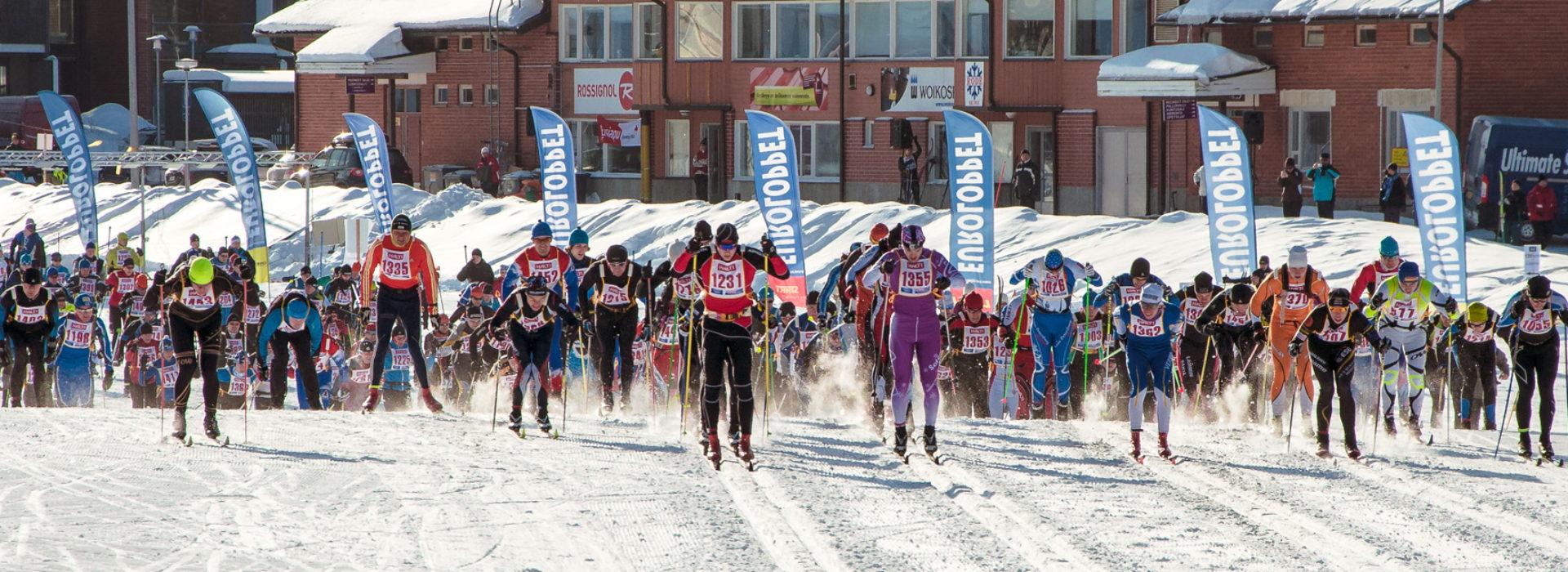 Nordic Racer Serie - news, langlaufen