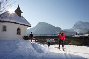 Langlaufregion Kitzbüheler Alpen