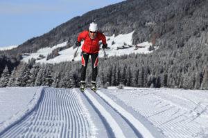 Langlaufurlaub in Osttirol