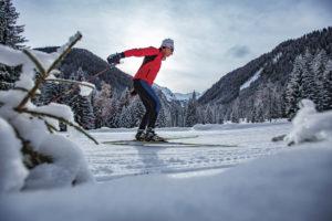 Langlaufloipen in Osttirol
