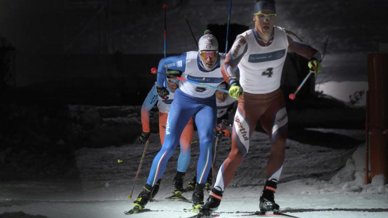 Nordic Night Race - Galtür - news, events