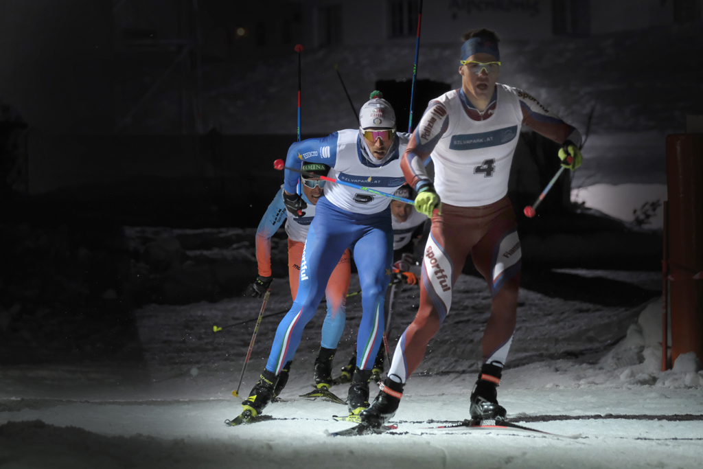 Nordic Night Race - Galtür - news, events