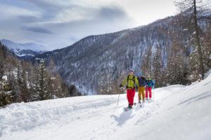 Skitouren in Osttirol