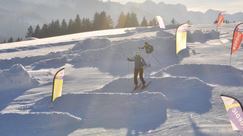 Nordic Park Reit im Winkl - news, langlauf-regionen