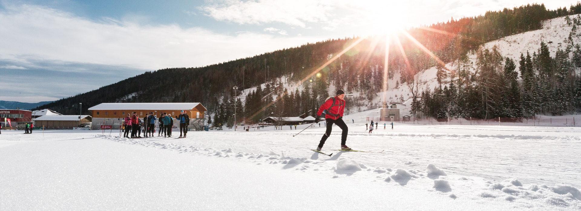 Langlauf Opening in Ramsau am Dachstein - news, events