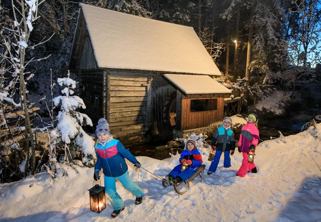 Mühlen Advent - news, events