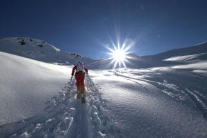 Skitour im Lesachtal
