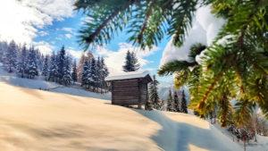 Winterurlaub in Kötschach-Mauthen