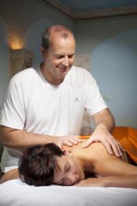 Massage im Hotel Bergblick Scheidegg