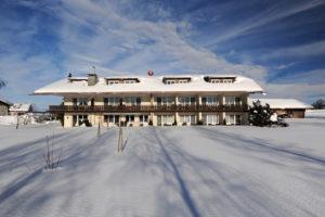 Hotel Bergblick, Scheidegg im Allgäu
