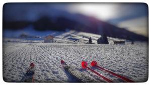 Langlaufurlaub im Val di Fiemme