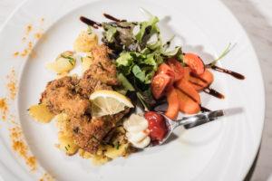 kulinarische Genüsse im Hotel Union in Toblach
