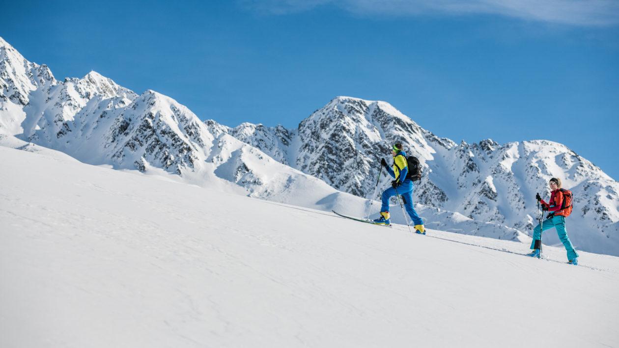 Sonnen-Skitourenwochen im Gsieser Tal - wintersport, skitouren, news, events