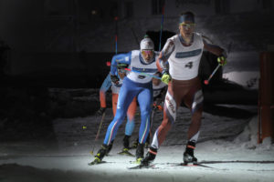 Galtür Nordic Night Race