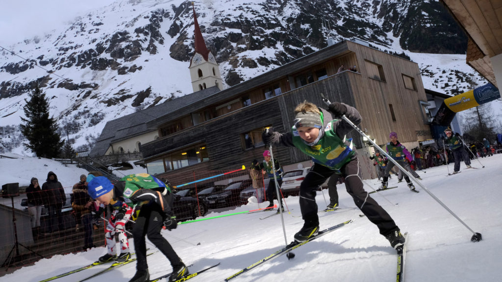 Galtür ruft Langläufer zum Nordic Night Race - news, events