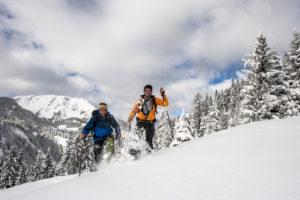 Skitouren in Radstadt, Filzmoos und Altenmarkt-Zauchensee