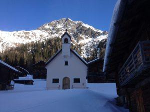 Skitourenregion Osttirol