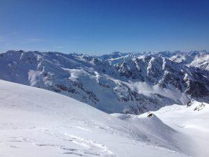Skitourengehen in Osttirol