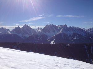 grandioses Panorama - Osttirol