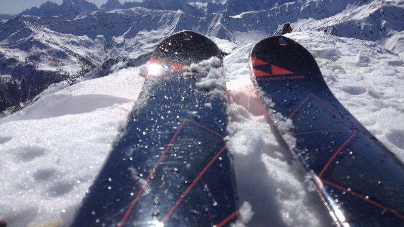 Skitouren-Eldorado Osttirol - langlauf-regionen
