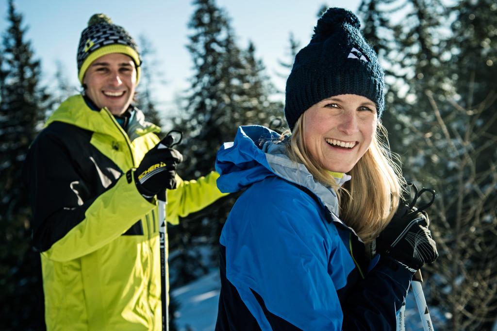 Herzlich willkommen bei Cross Country Ski Holidays - langlauf-hotels, allgemein