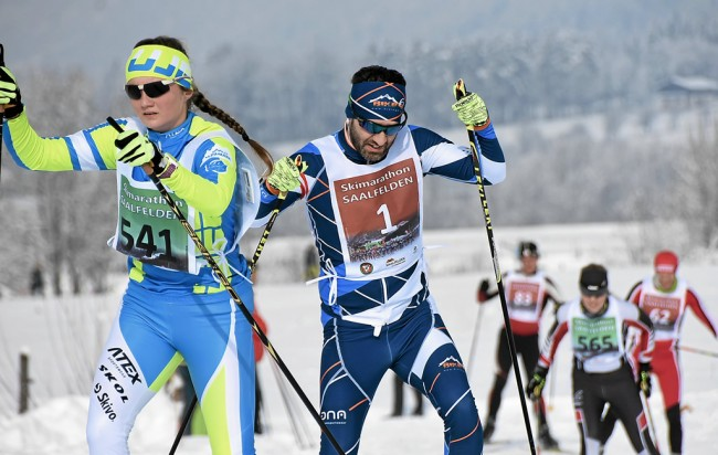 13. Skimarathon Saalfelden - events