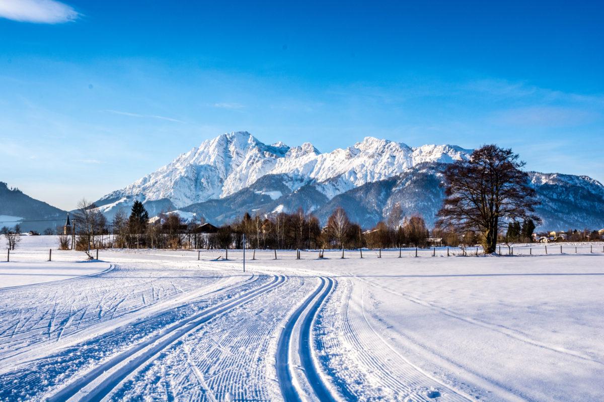 Drei Tage im Trail-Paradies komoot Pioniere in Saalfelden