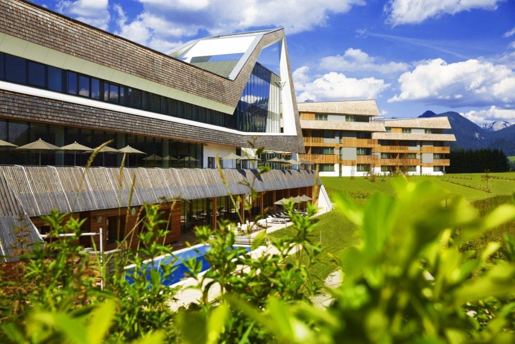 Narzissenhotel Bad Aussee