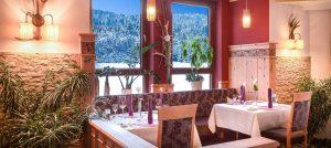 Hotel Böhmhof Restaurant