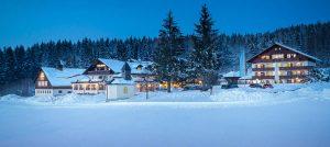 Hotel Böhmhof