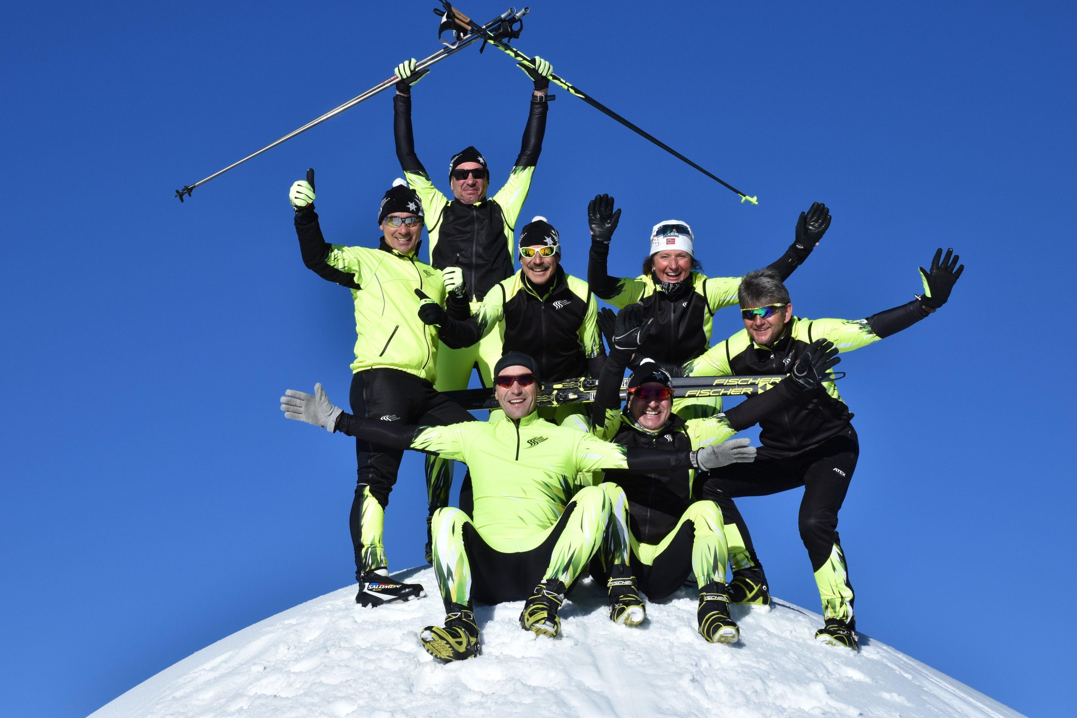 Biathlonschule Scherrer