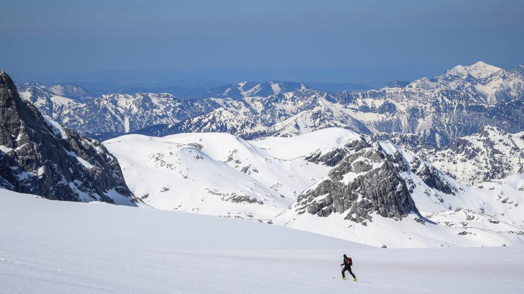 Ramsau am Dachstein - Skitourenfans aufgepasst! - skitouren, langlauf-regionen, allgemein