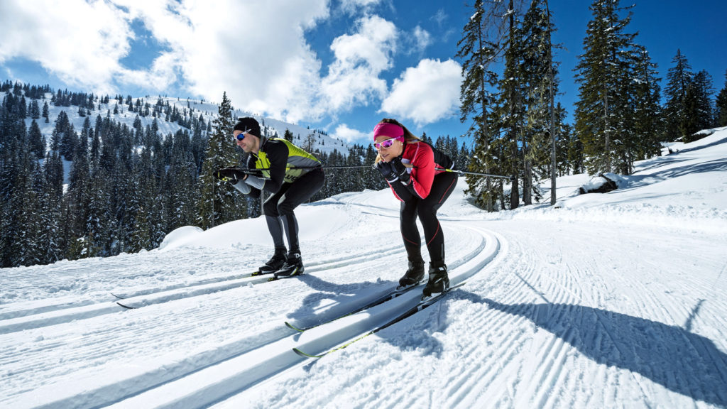 NEU bei Cross Country Ski Holidays - langlauf-hotels, allgemein