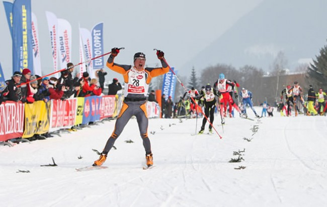 48. Internationaler Koasalauf in St. Johann in Tirol - events