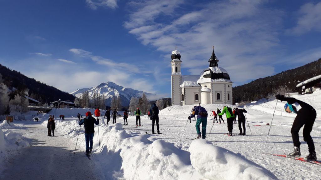 WM Loipen für Genusssportler - langlauf-regionen