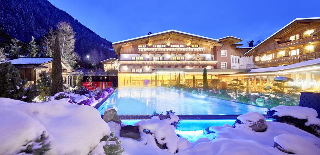 Hotel Quelle - mehrfach ausgezeichnet - langlauf-hotels