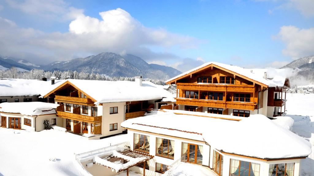 Wohlfühlhotel Ortnerhof - ausgezeichnete Qualität - langlauf-hotels