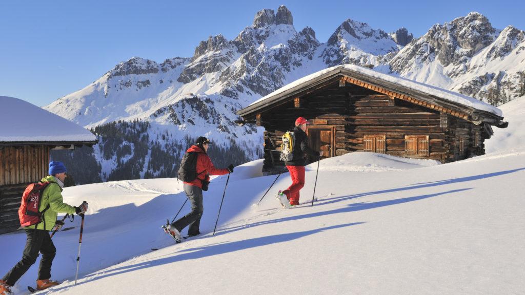 Natur erleben - Salzburger Sportwelt - langlauf-regionen