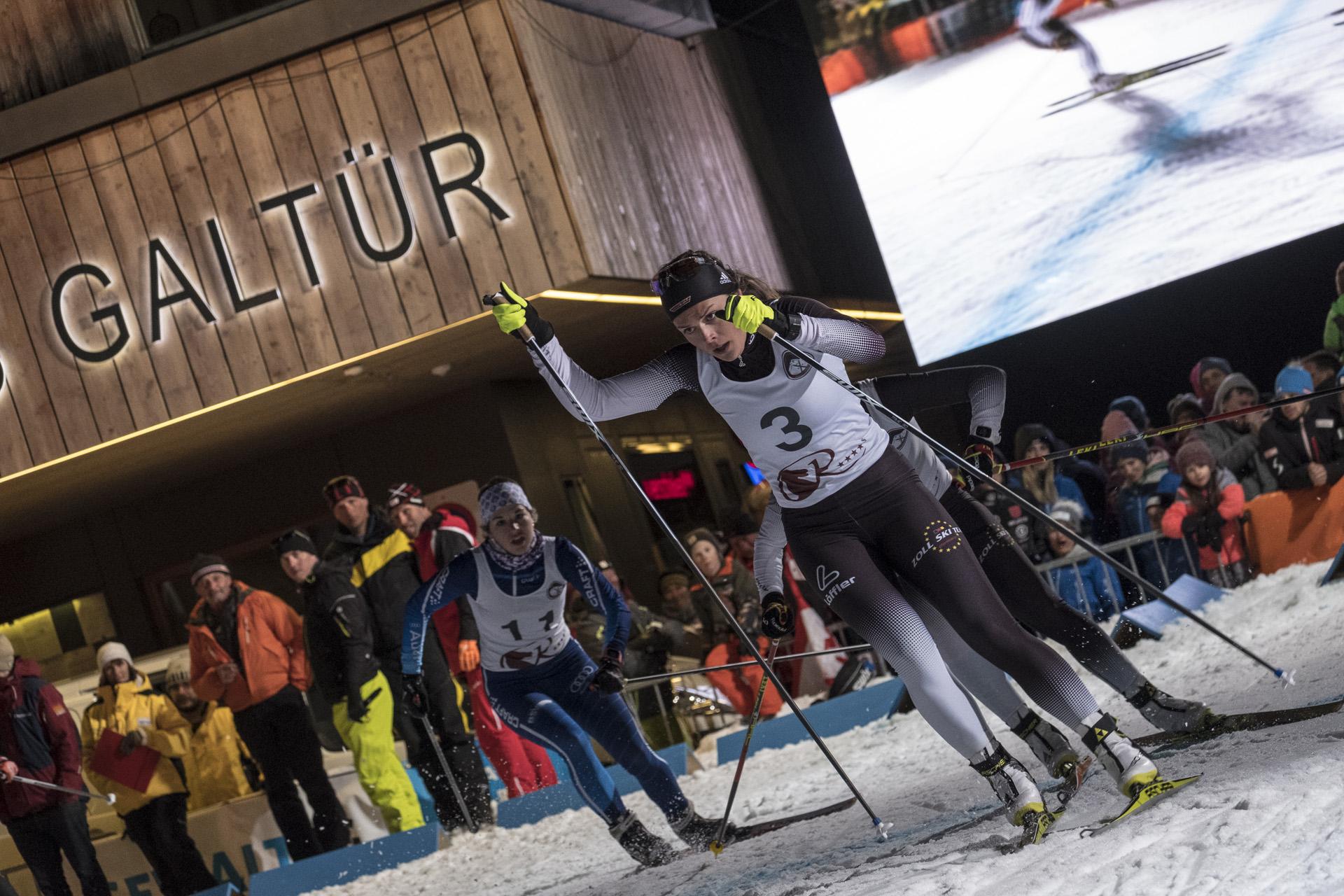 Galtür Nordic Night Race - das Langlauf-Sprint-Spektakel - news, langlauf-regionen, events