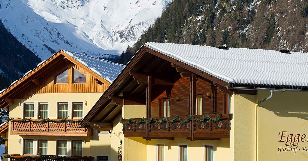 Eggerhof - für Familien, Bergsportler und Naturbegeisterte in Mallnitz - langlauf-hotels